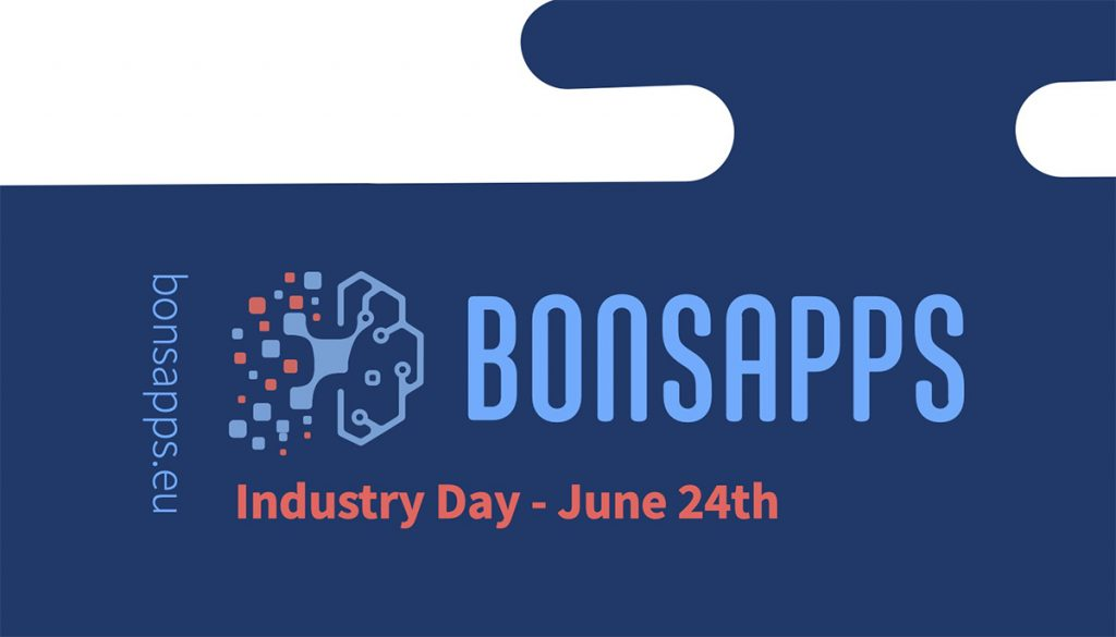 BonsAPPs Industry Day