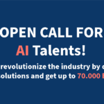 BonsAPPs is offering up to 70,000 EUR for AI Talents